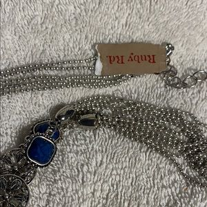 Ruby Rd. Jewelry - NWT Ruby rd necklace